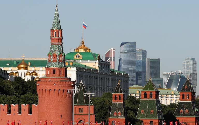 Экскурсии Московский кремль