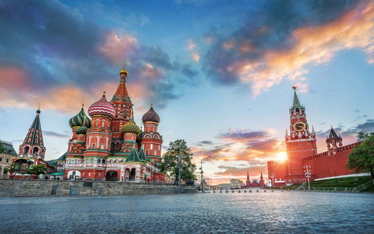 Московский кремль фотографии