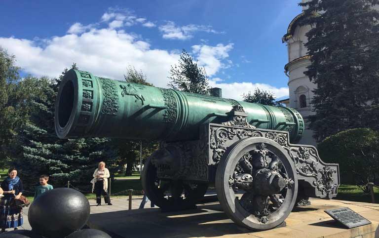 Прогулки и экскурсии по Москве