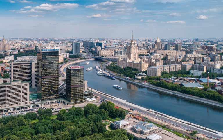 Экскурсии в Москве сегодня